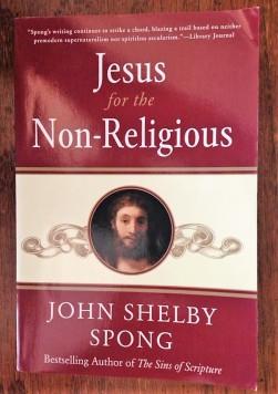 JesusForTheNonreligious