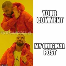 DrakeYourComment