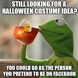 KermitHalloween