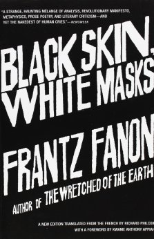 BlackSkinWhiteMasks